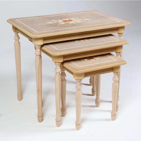 Tavolini Stile classico Francomario