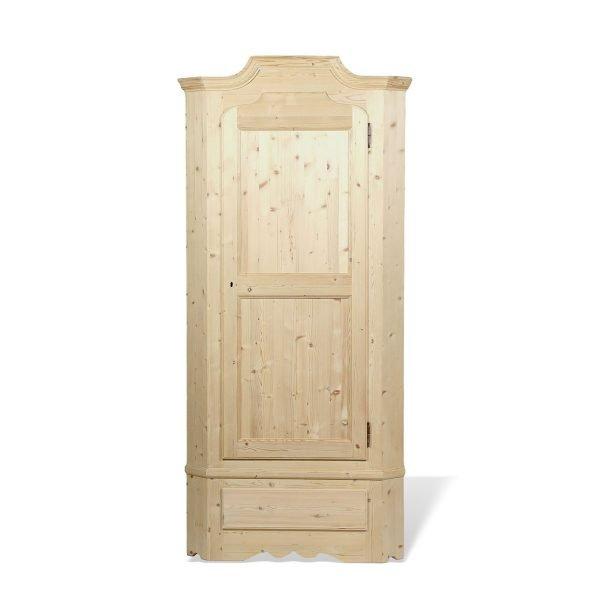 Angolo 1 porta e 1 cassetto Francomario