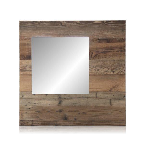 Cornice con specchio Francomario
