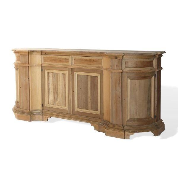 Credenza in legno Francomario