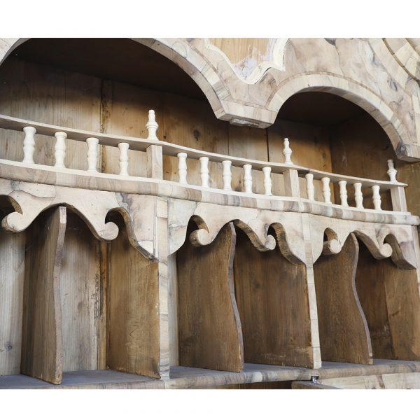 Trumeau Francomario