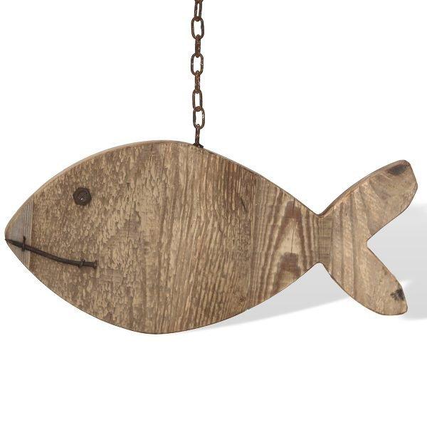 Pesce decorativo Francomario