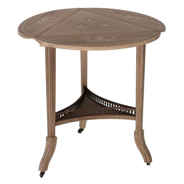 Tavolino apribile Francomario