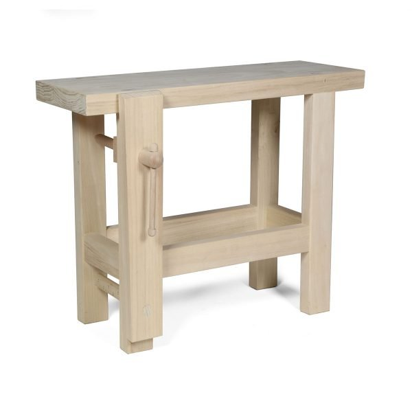 Tavolino da falegname Francomario