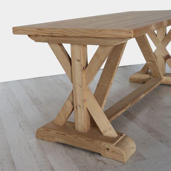 tavolo frattino Francomario