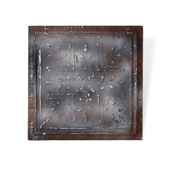 Tin Tile Francomario